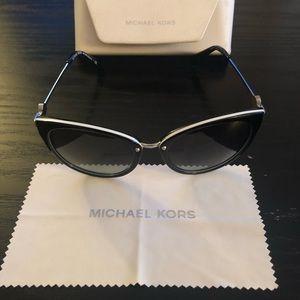 Michael Kors Abela Sunglasses MK 6040